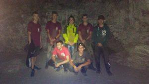 jaskinia berkowa